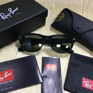 Ray-Ban - 新品RBレイバン サングラス2132-901