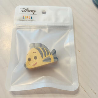 Disney - 【廃盤・レア】Disney KIDEA フランダー セバスチャン
