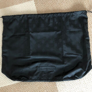 クロムハーツ(Chrome Hearts)の正規品クロムハーツ純正トートバック保存袋 革ラベル(その他)