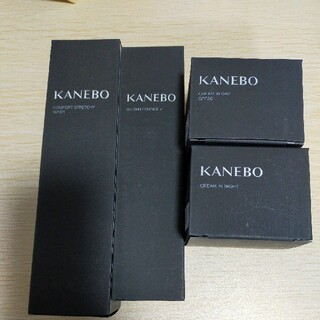 Kanebo - カネボウ*ON.&INスキンケア4点セット