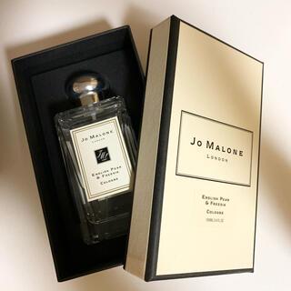 ジョーマローン(Jo Malone)のJO MALONE イングリッシュペアー&フリージア 100ml 香水(香水(女性用))