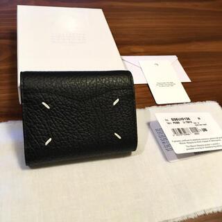Maison Martin Margiela - 新品正規品 Maison Margiela 21SS エンベロープ 三つ折り財布