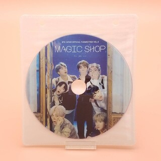 防弾少年団(BTS) - 大人気💖BTS 防弾少年団💖MAGIC SHOP JAPAN DVD1枚