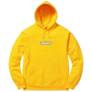 シュプリーム(Supreme)のsupreme Bandana Box Logo Hooded(パーカー)
