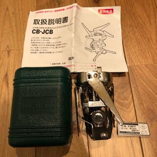 Iwatani - イワタニ カセットガスジュニアコンパクトバーナー