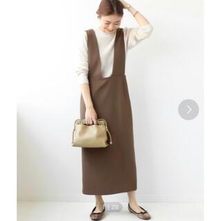 JOURNAL STANDARD - JOURNAL STANDARD relume ロングジャンパースカート