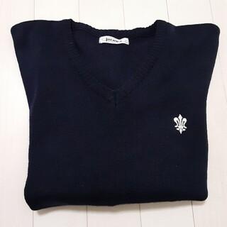 白百合学園 セーター セーラー服