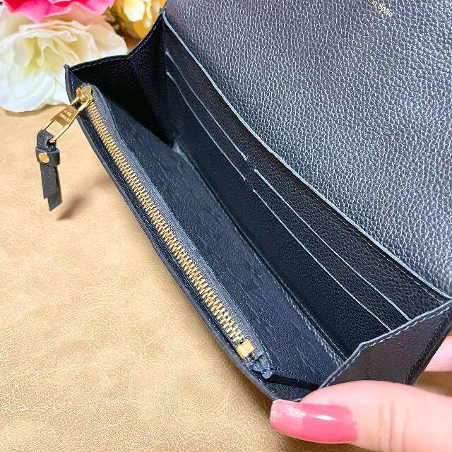 LOUIS VUITTON(ルイヴィトン)の♡超美品♡ ルイヴィトン ポルトフォイユ・キュリユーズ 財布【正規品】 レディースのファッション小物(財布)の商品写真