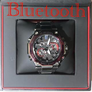 G-SHOCK - 【保証有Bluetooth対応ソーラ電波】G-SHOCK MTG-B2000BD