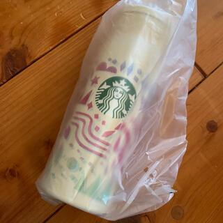 スターバックスコーヒー(Starbucks Coffee)のスターバックス タンブラー 福袋 新品未使用  スタバ(タンブラー)