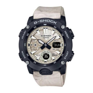 G-SHOCK - CASIO Gショック 地層モデル 腕時計 新作 限定品 新品 新生活に