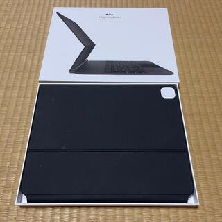 アイパッド(iPad)のMagic Keyboard 12.9インチiPad Pro対応 日本語(その他)