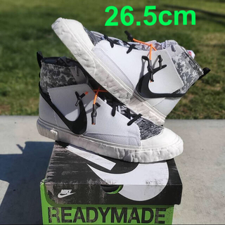 NIKE - 2/27当選品 Nike  ready made  26.5cm