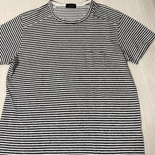 ジョゼフ(JOSEPH)のJOSEPH HOMMEタグ無し新品ティシャツ(Tシャツ/カットソー(半袖/袖なし))