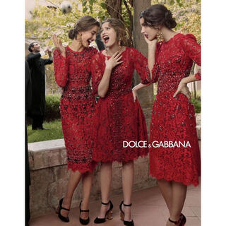 DOLCE&GABBANA - ❀即売れ❀ドルガバ メンズスニーカー