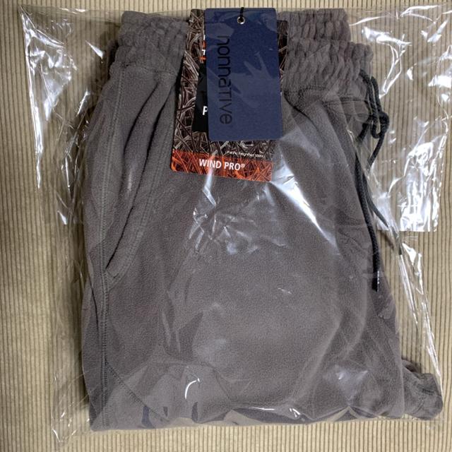 nonnative(ノンネイティブ)の【新品】nonnative HIKER EASY RIB PANTS サイズ3 メンズのパンツ(その他)の商品写真