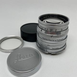 LEICA - Leica Summarit 50mm f1.5 M 初期 Tailor刻印