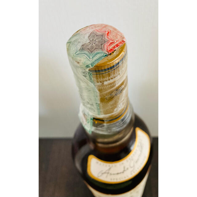 サントリー(サントリー)のマッカラン7年 ジオベネッティ 食品/飲料/酒の酒(ウイスキー)の商品写真