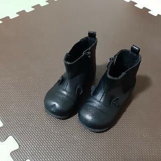 プティマイン(petit main)のpetit main ブーツ 16.0(ブーツ)
