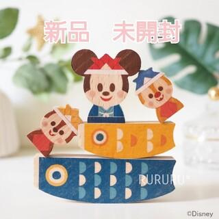 【新品未開封】KIDEA キディア ディズニー こいのぼり 【3月末まで】