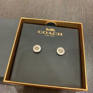 コーチ(COACH)のCOACH coach ピアス(ピアス(両耳用))