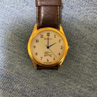 BURBERRY - 腕時計