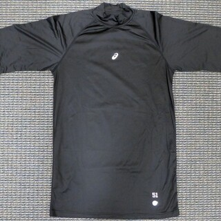 [3/6迄]MLB イチロー選手シアトル・マリナーズ 公式戦実使用アンダーシャツ