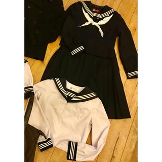 広島 私立 高校制服 フルセット