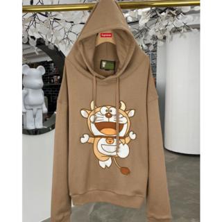 Gucci - DORAEMON x GUCCI★フード付き スウェットシャツ