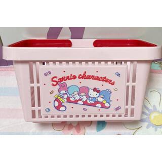サンリオ - サンリオキャラクターズ ミニバスケット