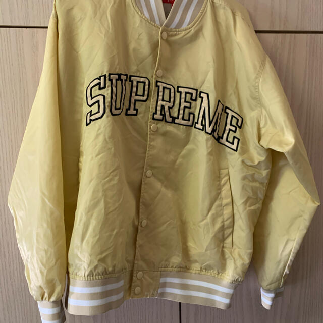 Supreme(シュプリーム)のシュプリーム スタジャン メンズのジャケット/アウター(ブルゾン)の商品写真