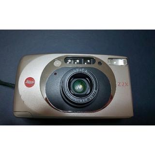 ライカ(LEICA)のライカ ズームカメラ Z2X(フィルムカメラ)
