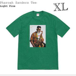 シュプリーム(Supreme)のSupreme Pharoah Sanders Tee xl(Tシャツ/カットソー(半袖/袖なし))