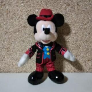 Disney - ディズニーランド ぬいぐるみバッジ ミキカンミッキー
