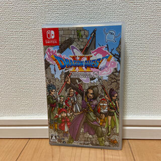 Nintendo Switch - ドラゴンクエストXI S   美品!お値段ご相談ください!!