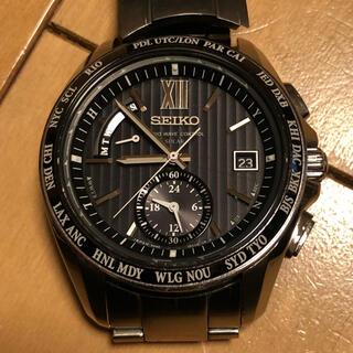 SEIKO - SEIKO腕時計 ブライツ