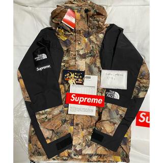 シュプリーム(Supreme)の新品 supreme  north face mountain jacket S(マウンテンパーカー)