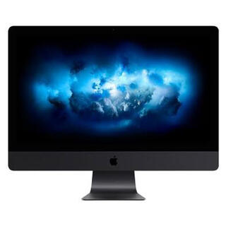 Mac (Apple) - iMac Pro 5K 27 8コア Xeon 3.2GHz 32GB 1TB