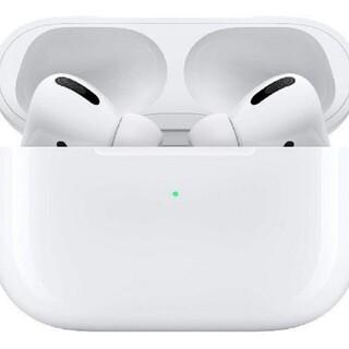 Apple - AirPodsPro MWP22J/Aアップル エアポッズプロ