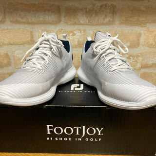 FootJoy - メンズ ゴルフシューズ  フットジョイ FJフレックス XP 26cm