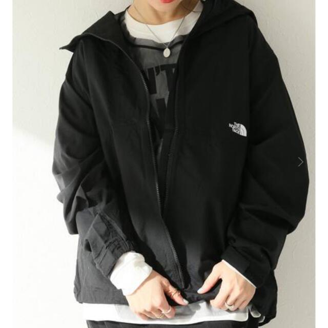 IENA SLOBE(イエナスローブ)のJOURNAL STANDARD  ノースフェイス ジャケット レディースのジャケット/アウター(ナイロンジャケット)の商品写真