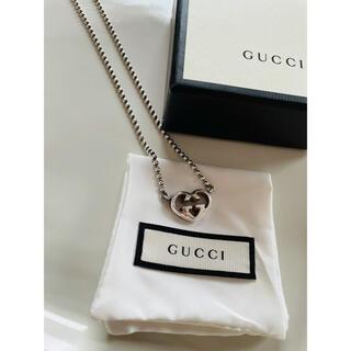 Gucci - GUCCIペンダントネックレス