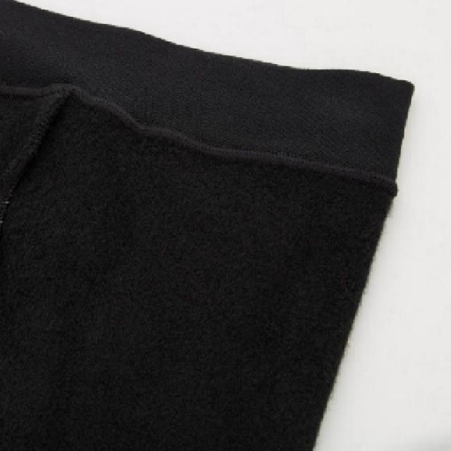 UNIQLO(ユニクロ)のユニクロ ヒートテックエクストラウォームボアタイツ (極暖) L/XL 2個  レディースのレッグウェア(タイツ/ストッキング)の商品写真