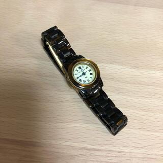 イエナ(IENA)のHIROB ベイクルーズストア 腕時計 ミニ アネット(腕時計)