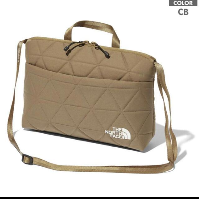THE NORTH FACE(ザノースフェイス)のノースフェイス ショルダーバッグ レディースのバッグ(ショルダーバッグ)の商品写真