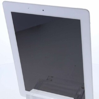 iPad - (中古)Apple iPad 第4世代 64GB ホワイト MD515J/A W