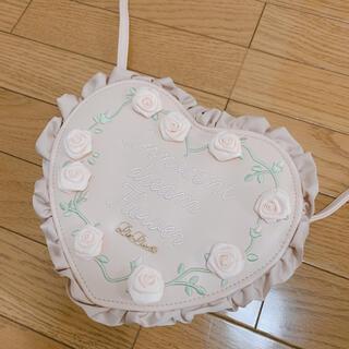 リズリサ(LIZ LISA)の【未使用】LIZ LISA バッグ(ショルダーバッグ)