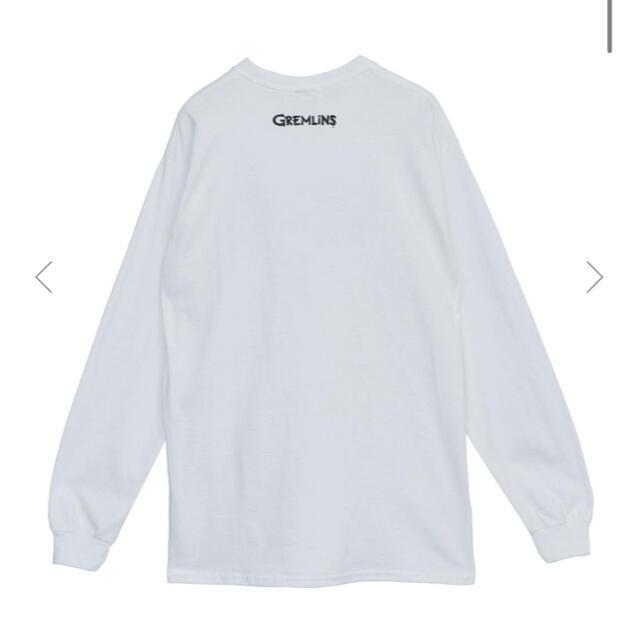 Ameri VINTAGE(アメリヴィンテージ)の【Ameri VINTAGE】GREMLIN LONG TEE レディースのトップス(Tシャツ(長袖/七分))の商品写真