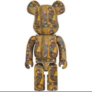 メディコムトイ(MEDICOM TOY)のヨロチク様専用 BE@RBRICK Van Gogh Museum (その他)