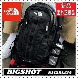 THE NORTH FACE - ザ・ノースフェイス ★人気 ★ バックパック BIG SHOT 30L